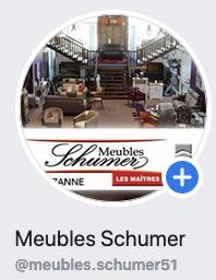 Community management Facebook Meubles Schumer